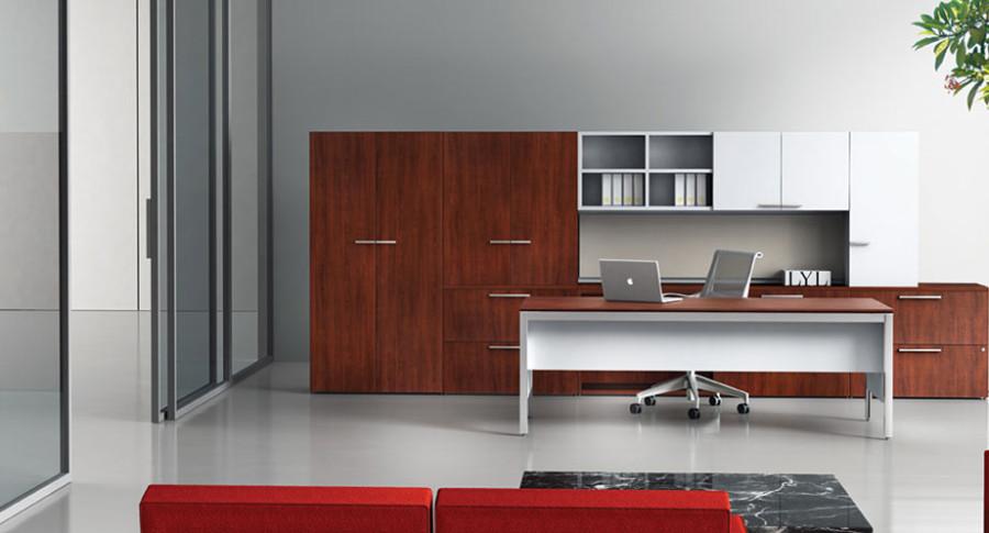 Private Office Furniture - 3H Create 1