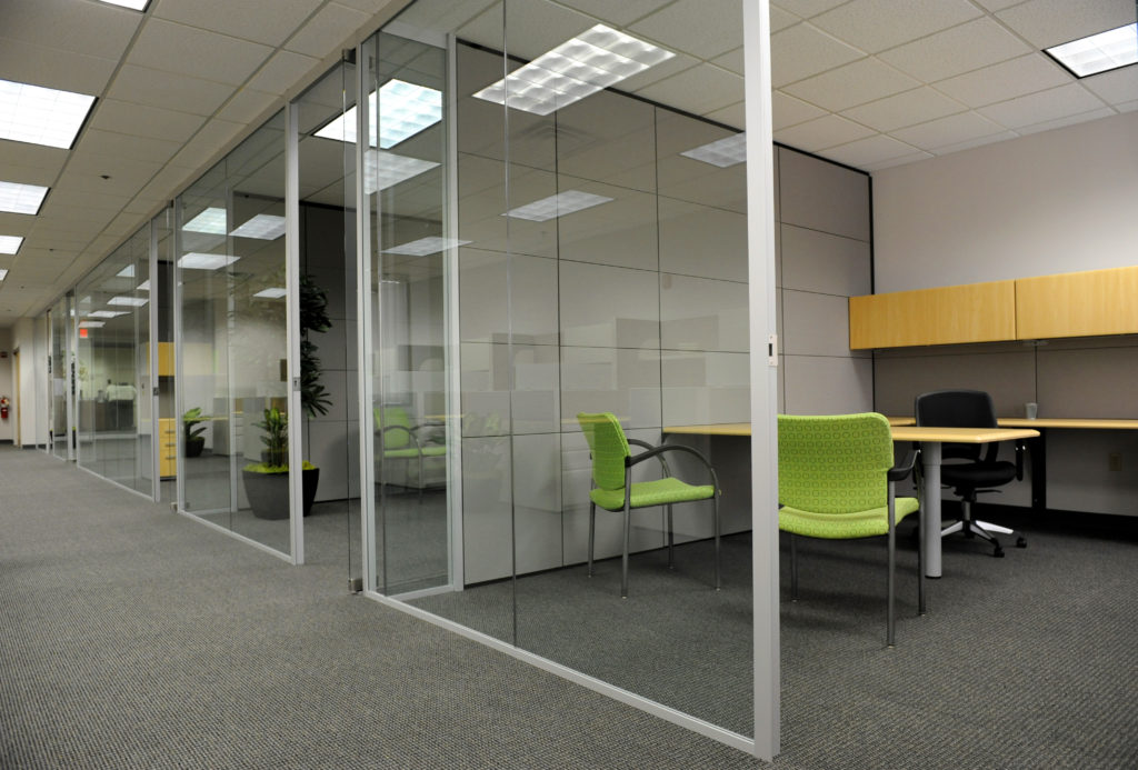 5 Benefits of Floor to Ceiling Cubicles