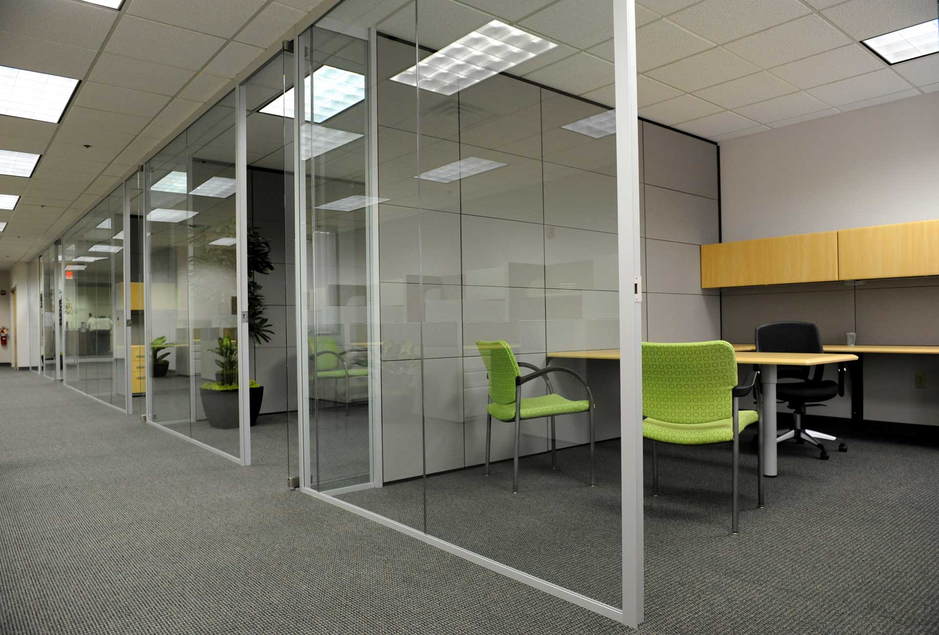 5 Benefits Of Floor To Ceiling Cubicles Extra Office