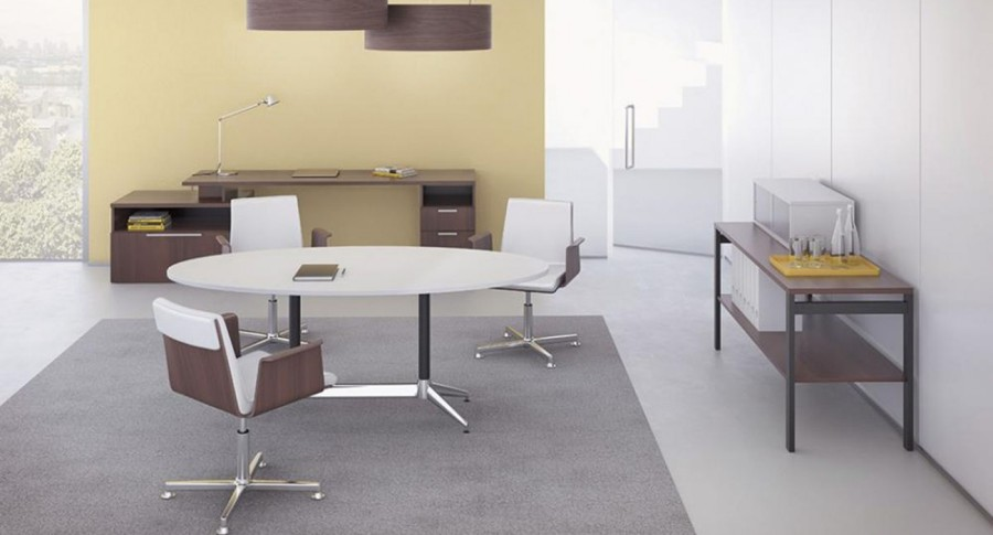 Conference Room Furniture Design - FO Intermix