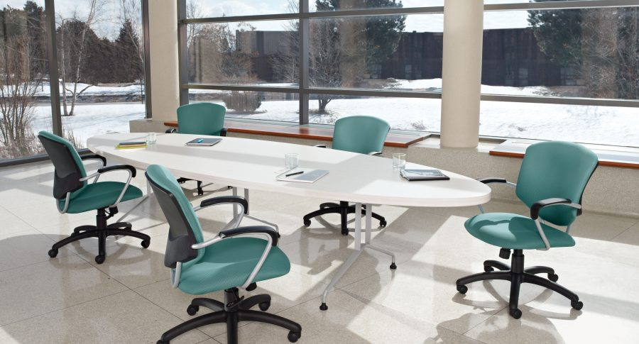 Conference Room Interior Furniture Design- Global Alba