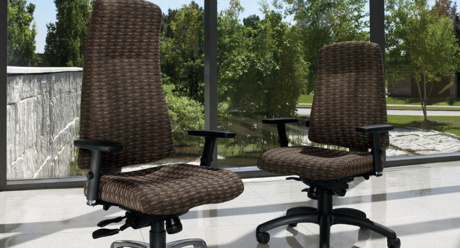 Business Furniture - Office Chairs