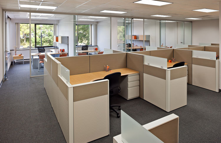 Office Furniture Design Paramus New Jersey