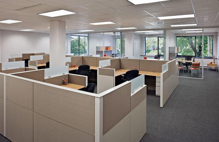 Commercial Office Furniture Paramus New Jersey
