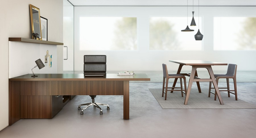 Private Office Furniture - OFS Impulse 1