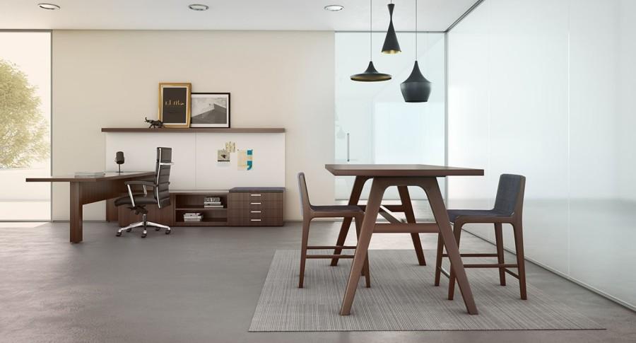 Office Furniture Design - OFS Impulse 2