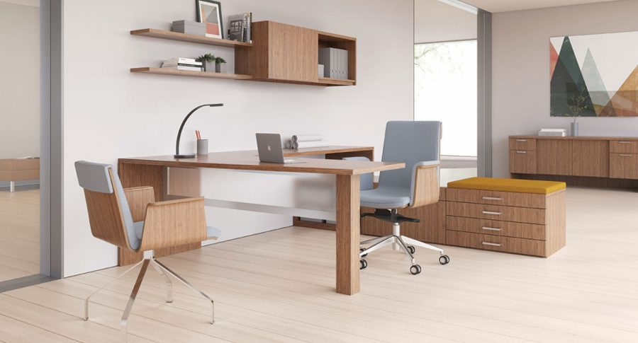 Furniture Design for Office - OFS Impulse wr17