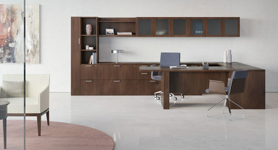 Office Furnishings - OFS Impulse wr21