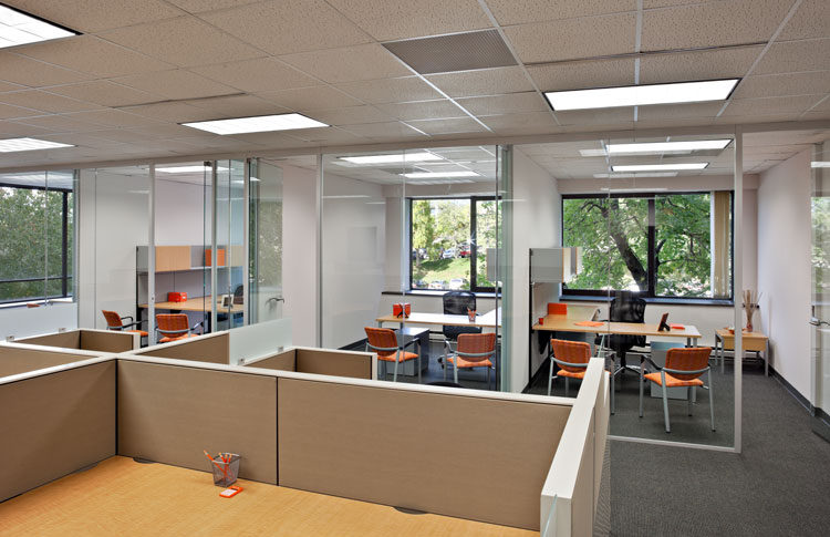 The Top 5 Beneficial Office Layouts Youu0027ll Find In NYC