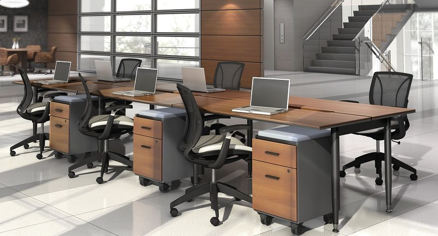 Open Plan Workstations - Global Sidebar 3