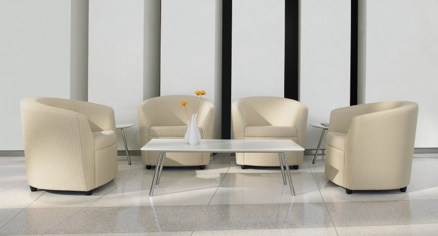 Office Lounge Design - Sirina Global