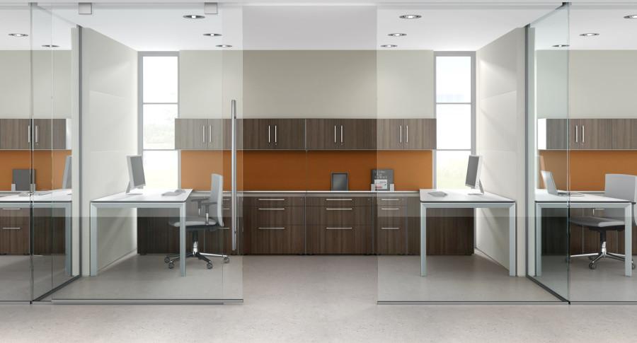 Private Office Furniture - 3H Create