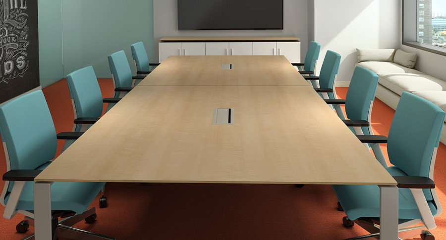Furniture for Conference Room - Watson-Miro Meeting 1