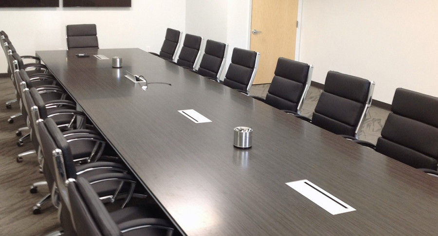 Conference Room Furniture - Watson-Miro Meeting 2