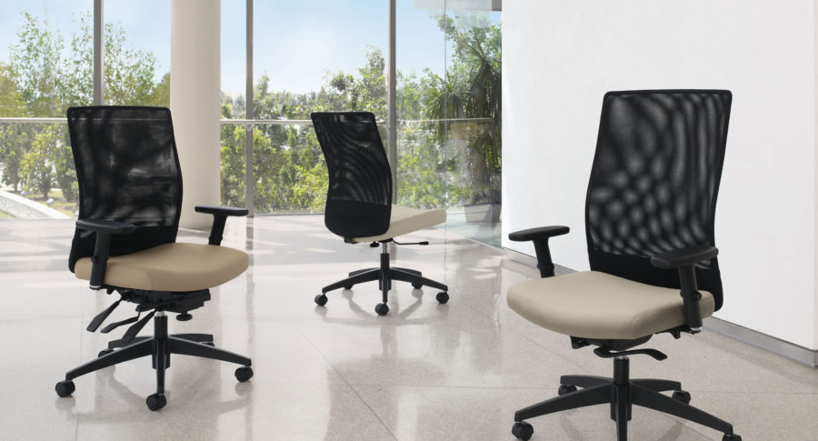 Office Conference Room Furniture - Chairs