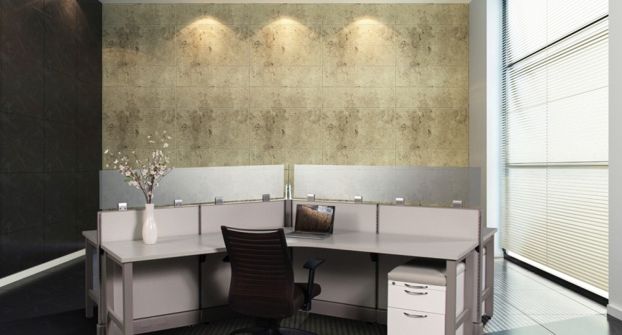 Commercial Furniture - Office Workstations