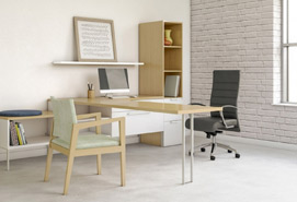 Private Office Furniture NJ & New York