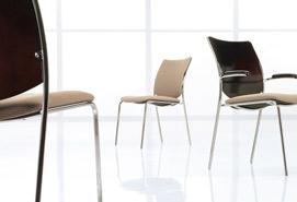 Guest & Multipurpose Seating Furniture Design