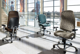 Task & Conference Room Seating Furniture