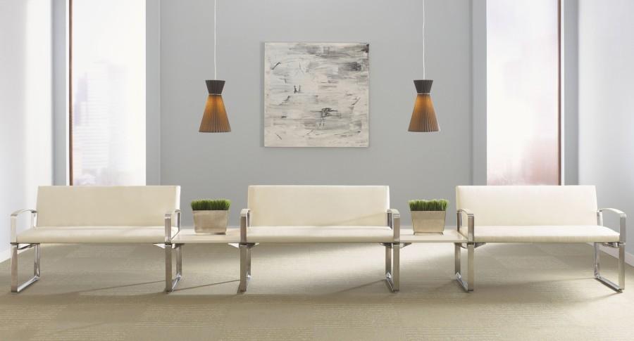 Office Waiting Room Furniture - CBF Commons Modular