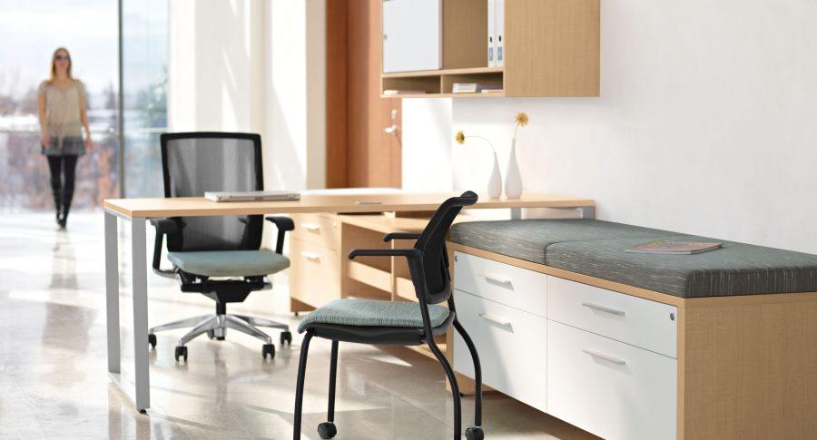 Interior Furniture Design for Office - Princeton